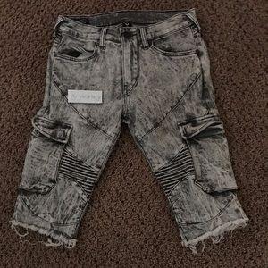 """True Religion """"Rocco"""" Shorts Size 29"""